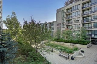 Photo 36: 231 222 RIVERFRONT Avenue SW in Calgary: Chinatown Apartment for sale : MLS®# A1091480