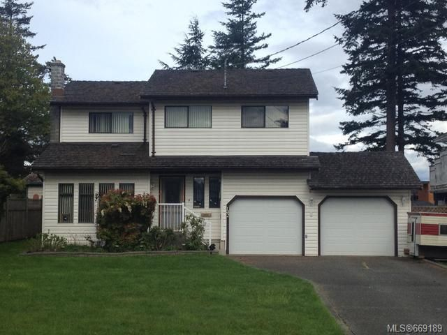 Main Photo: 142 Country Aire Dr in CAMPBELL RIVER: CR Willow Point House for sale (Campbell River)  : MLS®# 669189
