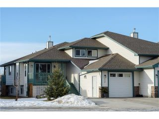 Photo 1: 112 Camara Court: Strathmore House for sale : MLS®# C4048908