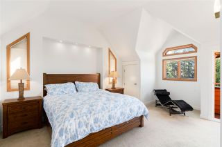 Photo 24: 4977 CHALET Place in North Vancouver: Canyon Heights NV House for sale : MLS®# R2569040
