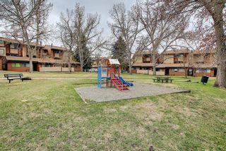 Photo 23: 1701 2520 Palliser Drive SW in Calgary: Oakridge Row/Townhouse for sale : MLS®# A1099510