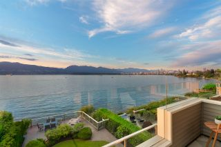 Photo 2: 3197 POINT GREY Road in Vancouver: Kitsilano House for sale (Vancouver West)  : MLS®# R2560613