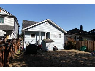 Photo 18: 325 E SIXTH Avenue in New Westminster: The Heights NW House for sale : MLS®# V1141144