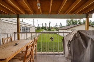 Photo 45: 12141 101 Street in Edmonton: Zone 08 House for sale : MLS®# E4249949