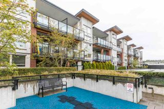 """Photo 33: 314 1182 W 16TH Street in North Vancouver: Norgate Condo for sale in """"THE DRIVE"""" : MLS®# R2575151"""