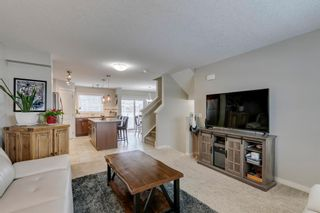 Photo 8: 296 Cranston Road SE in Calgary: Cranston Row/Townhouse for sale : MLS®# A1074027