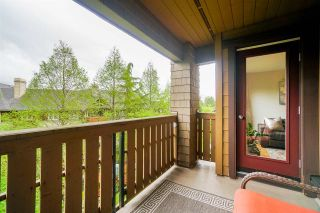 """Photo 23: 304 625 PARK Crescent in New Westminster: GlenBrooke North Condo for sale in """"Westhaven"""" : MLS®# R2572421"""