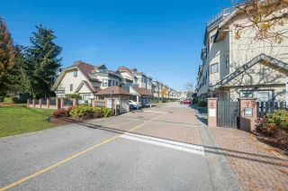 """Main Photo: 16 8591 BLUNDELL Road in Richmond: Brighouse South Townhouse for sale in """"THE PARADISE"""" : MLS®# R2563647"""