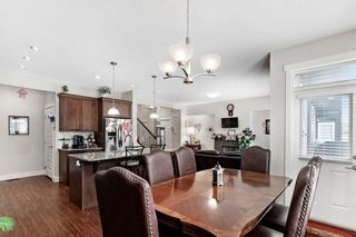 Photo 4: 1003 110 Coopers Common SW: Airdrie Row/Townhouse for sale : MLS®# A1075651