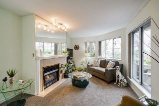 """Photo 12: 110 1150 QUAYSIDE Drive in New Westminster: Quay Condo for sale in """"WESTPORT"""" : MLS®# R2570528"""