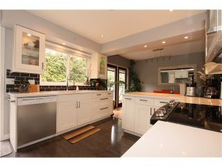 Photo 2: 12424 217TH ST in Maple Ridge: West Central House for sale : MLS®# V1003278