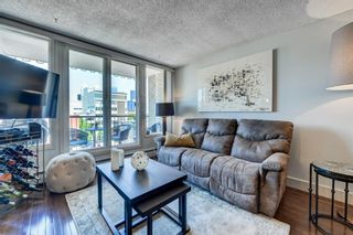Photo 5: 308 505 19 Avenue SW in Calgary: Cliff Bungalow Apartment for sale : MLS®# A1126941