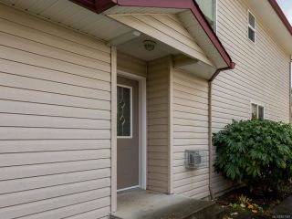 Photo 4: B 109 Timberlane Rd in COURTENAY: CV Courtenay West Half Duplex for sale (Comox Valley)  : MLS®# 827387