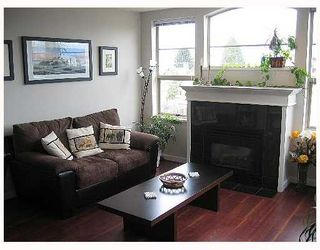 """Photo 8: 2490 W 2ND Ave in Vancouver: Kitsilano Condo for sale in """"THE TRINITY"""" (Vancouver West)  : MLS®# V640534"""