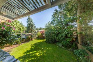 Photo 17: 3612 MCRAE Crescent in Port Coquitlam: Woodland Acres PQ House for sale : MLS®# R2181291