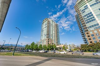 Photo 5: 406 125 MILROSS Avenue in Vancouver: Downtown VE Condo for sale (Vancouver East)  : MLS®# R2614105