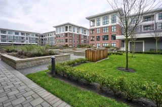 Photo 16: 223 9551 ALEXANDRA ROAD in Richmond: West Cambie Condo for sale : MLS®# R2535808