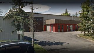 Photo 1: 506 East Lake Road NE: Airdrie Warehouse for sale : MLS®# A1099745