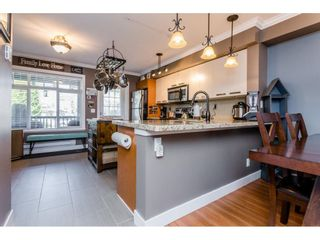 """Photo 6: 53 19448 68 Avenue in Surrey: Clayton Townhouse for sale in """"Nuovo"""" (Cloverdale)  : MLS®# R2260953"""
