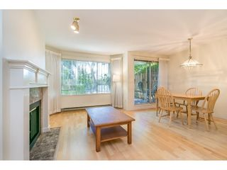"""Photo 15: 104 5565 INMAN Avenue in Burnaby: Central Park BS Condo for sale in """"AMBLE GREEN"""" (Burnaby South)  : MLS®# R2602480"""