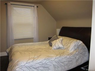 Photo 8: 377 Mandeville Street in WINNIPEG: St James Residential for sale (West Winnipeg)  : MLS®# 1530269