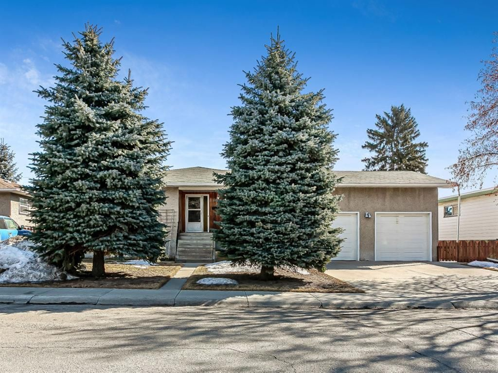 Main Photo: 1314 35 Street SE in Calgary: Albert Park/Radisson Heights Detached for sale : MLS®# A1081075