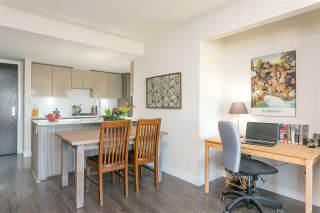 "Photo 4: 312 1588 E HASTINGS Street in Vancouver: Hastings Condo for sale in ""Boheme"" (Vancouver East)  : MLS®# R2169740"