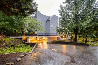 Photo 24: 404 9880 MANCHESTER DRIVE in Burnaby: Cariboo Condo for sale (Burnaby North)  : MLS®# R2502336