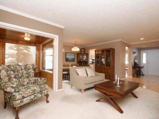 Photo 5: 3536 S Arbutus Dr in COBBLE HILL: ML Cobble Hill House for sale (Malahat & Area)  : MLS®# 805131