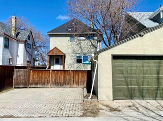 Photo 27: 748 Broadway Avenue in Winnipeg: Wolseley Residential for sale (5B)  : MLS®# 202110525