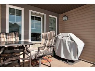 Photo 19: 100 WINDSTONE Mews SW: Airdrie House for sale : MLS®# C4055687
