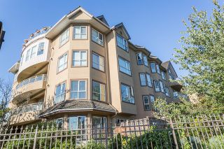 "Photo 2: 206 2285 PITT RIVER Road in Port Coquitlam: Central Pt Coquitlam Condo for sale in ""SHAUGHNESSEY MANOR"" : MLS®# R2097343"