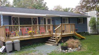 Photo 25: 100 CHESAPEAKE Road in Beaver Bank: 26-Beaverbank, Upper Sackville Residential for sale (Halifax-Dartmouth)  : MLS®# 201607164
