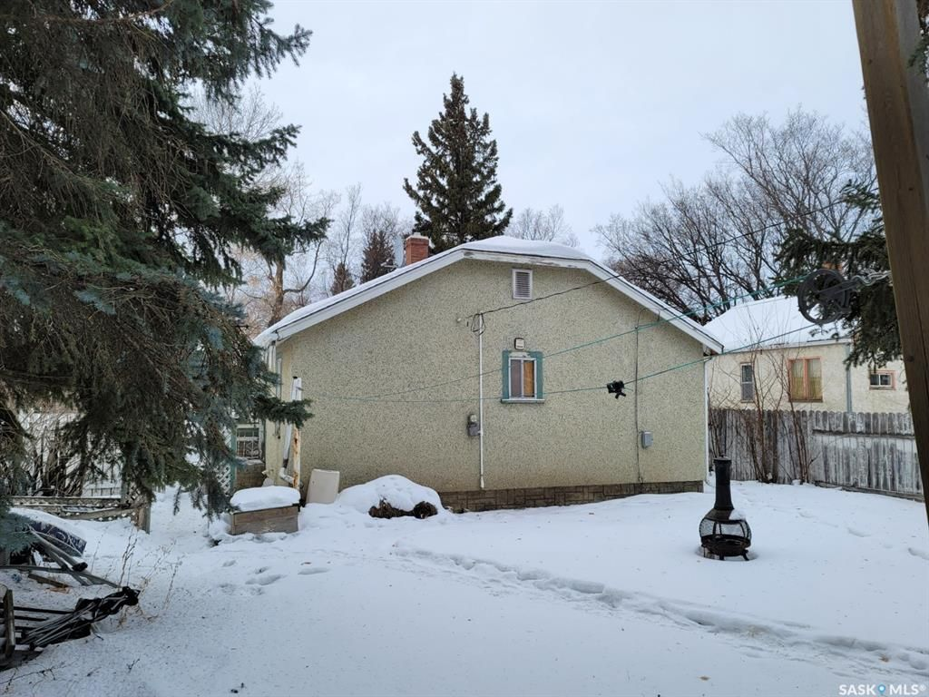 Photo 8: Photos: 1412 102nd Street in North Battleford: Sapp Valley Residential for sale : MLS®# SK846775