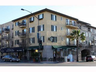 Photo 1: DOWNTOWN Condo for sale : 2 bedrooms : 801 Hawthorn #303 in San Diego