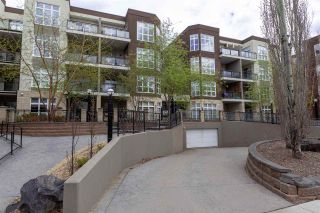 Photo 18: 222 10407 122 Street in Edmonton: Zone 07 Condo for sale : MLS®# E4236835