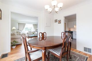 Photo 10: 613 Marifield Ave in Victoria: Vi James Bay House for sale : MLS®# 838007