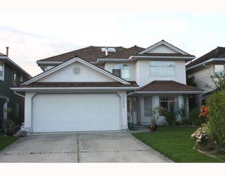 """Photo 1: 22571 MCCLINTON Avenue in Richmond: Hamilton RI House for sale in """"HAMILTON"""" : MLS®# V782304"""