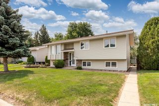 Photo 50: 1071 Corman Crescent in Moose Jaw: Palliser Residential for sale : MLS®# SK864336