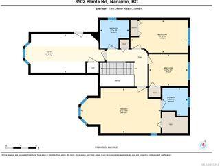 Photo 55: 3502 Planta Rd in : Na Hammond Bay House for sale (Nanaimo)  : MLS®# 887264