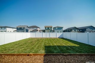 Photo 40: 531 Burgess Crescent in Saskatoon: Rosewood Residential for sale : MLS®# SK862574