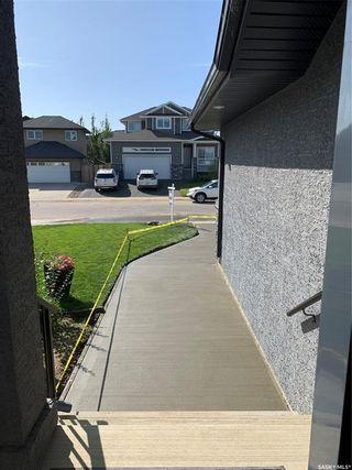 Photo 39: 411 Hastings Crescent in Saskatoon: Rosewood Residential for sale : MLS®# SK819177