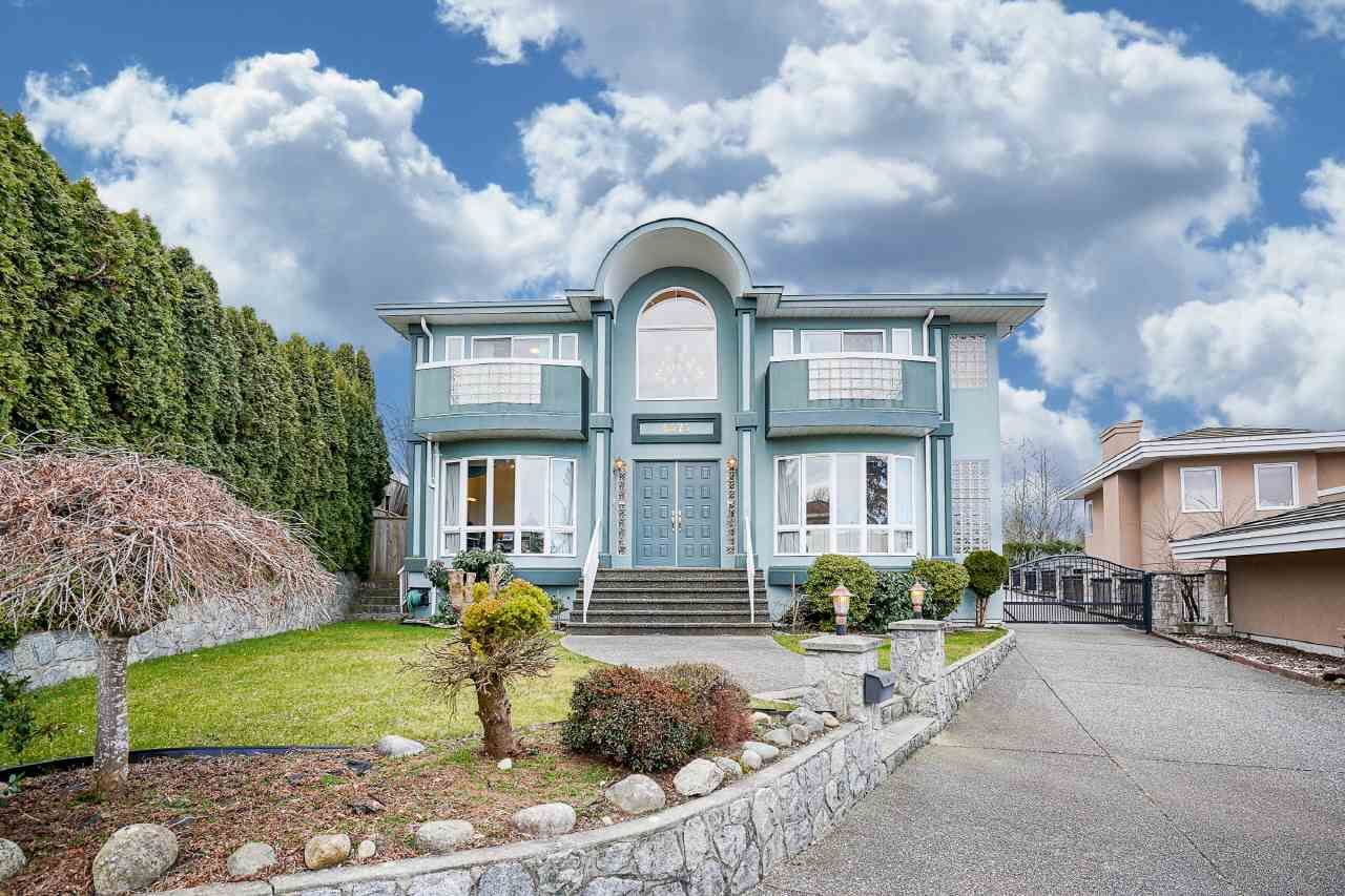 Main Photo: 6675 CHESHIRE COURT in Burnaby: Burnaby Lake House for sale (Burnaby South)  : MLS®# R2538793