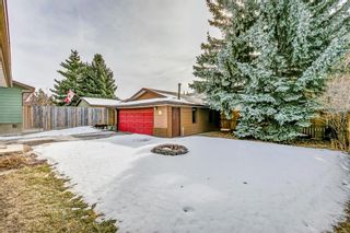 Photo 32: 539 Brookpark Drive SW in Calgary: Braeside Detached for sale : MLS®# A1077191
