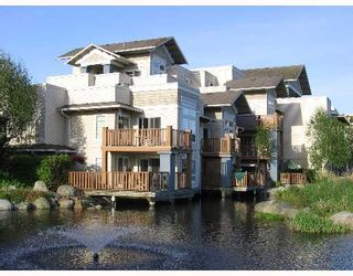 Photo 1: 227 5600 ANDREWS Road in Richmond: Steveston South Condo for sale : MLS®# V644723