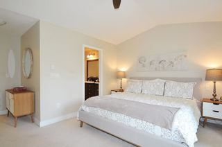 """Photo 17: 129 1480 SOUTHVIEW Street in Coquitlam: Burke Mountain Townhouse for sale in """"CedarCreek North"""" : MLS®# R2486370"""