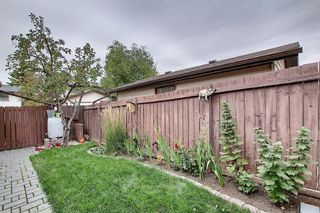 Photo 32: 73 CEDARDALE Crescent SW in Calgary: Cedarbrae Semi Detached for sale : MLS®# A1037237