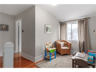 """Photo 17: 3866 W 15TH Avenue in Vancouver: Point Grey House for sale in """"Point Grey"""" (Vancouver West)  : MLS®# V1096152"""
