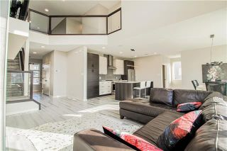 Photo 5: 55 Willow Brook Road in Winnipeg: Bridgwater Lakes Residential for sale (1R)