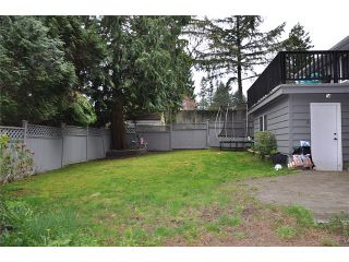Photo 2: 2294 STANWOOD Avenue in Coquitlam: Central Coquitlam House for sale : MLS®# V1058690